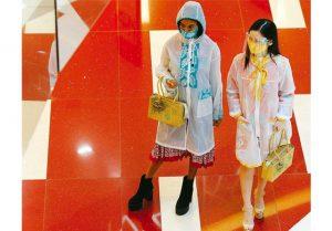Aktivitas di Masa Pandemi Lebih Aman dengan Jaket Pelindung Diri
